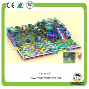 Early Childhood Playground for Indoor Use (TY-140313) pictures & photos
