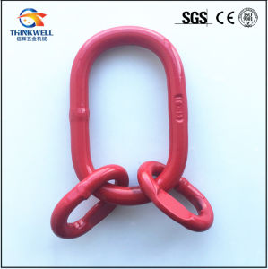 G80 Color Painted Forged Connecting Master Link pictures & photos