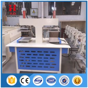 Garment Embossing Machine for T-Shirt, Textile and Clothes pictures & photos