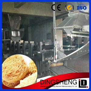 Not Fried Grain Instant Noodle / Snack Food Production Line pictures & photos