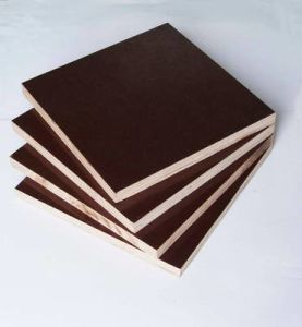 Shuttering Film Face Plywood for Building Construction Materials pictures & photos