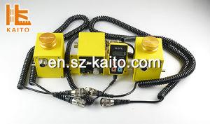 Levelling System Moba Sensor for Vogele Paver pictures & photos