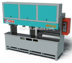 Hydraulic Punch Machine pictures & photos