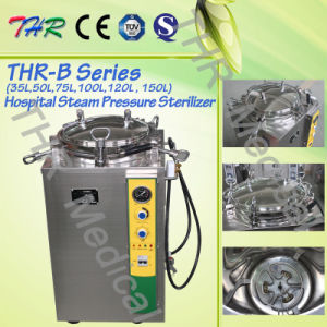 Vertical Autoclave Sterilizer (THR-B Series) pictures & photos