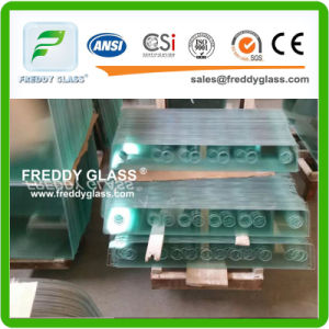 4-12mm Different-Shapetempered Glass/Safety Glass/Toughened Glass pictures & photos