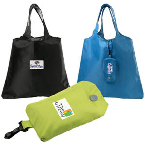 Sling Folding Tote Bag (BG-0097) pictures & photos