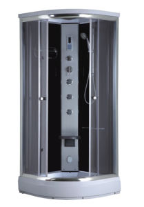 Popular Shower Cabin, Shower Room, Glass Shower Cabin (BH-C152)