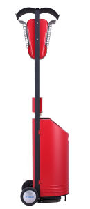 Ceramic Gas Patio Heater 8400 Watt Natural Gas Type pictures & photos