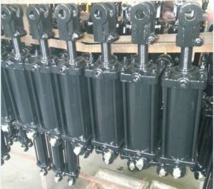 Agrigultural Used Hydraulic Cylinder pictures & photos