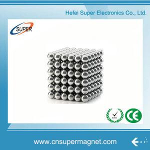 Manufacturer Wholesale (12mm) Cube Puzzle Magnetic Balls pictures & photos