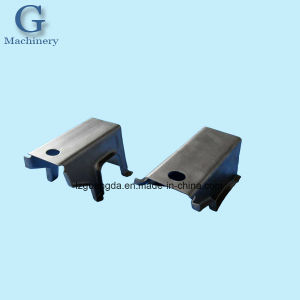 Sheet Metal Fabrication Stamping Part for Pedal Bracket Pedal Support pictures & photos