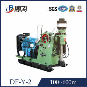 Bq Nq Hq Pq Df-Y-2 Wireline Core Drilling Machine pictures & photos