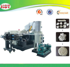 Under Water Cutting Machines for PP/PE Granules/Pellets Making pictures & photos