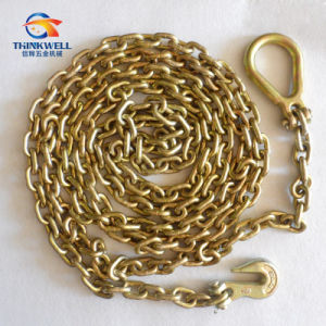 Forged Steel Binder Chain with Hook pictures & photos