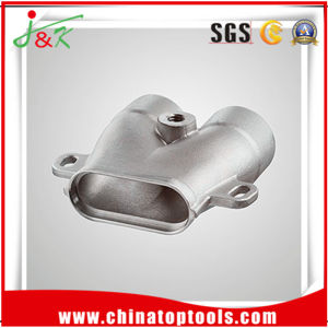 OEM Aluminum/Zinc Die Casting Parts pictures & photos