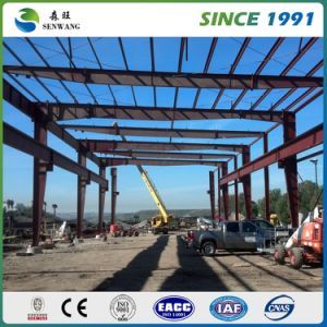 Prefabricated Steel Beams with Galvanized Prefab pictures & photos