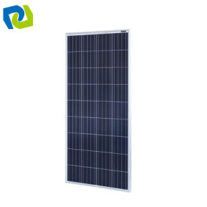 150W Renewable Solar Power System Solar Panel pictures & photos