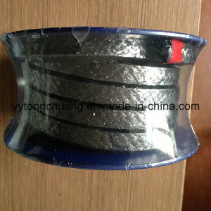Pure Expanded Graphite Gland Packing for Pump and Valve pictures & photos
