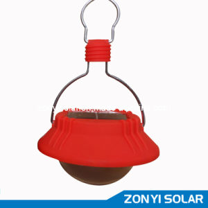 solar reading lamp(ZY-T96) pictures & photos