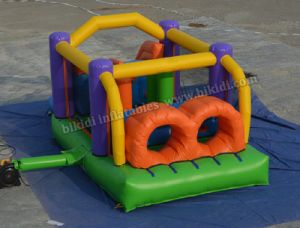 Inflatable Obstacle Course Sale to Australia B3090 pictures & photos