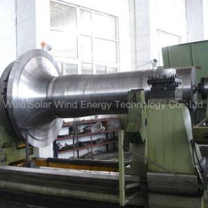 Wind Power Generation Main Shaft CNC Machining