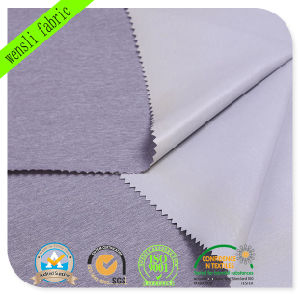 Outdoor Wear TPU Bonded Fabrics with Wr pictures & photos