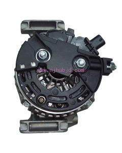 High Quality Car Alternator for Saab 0124425033 12V140A pictures & photos
