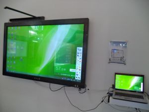 Wall Mounted Digital Interactive Whiteboard Provide Module and ODM pictures & photos