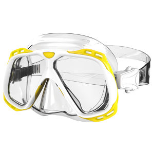 High Quality and Popular Silicone Diving Masks (MK-2704) pictures & photos