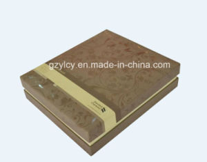 China Custom Cardboard Paper Packing Box (C29)