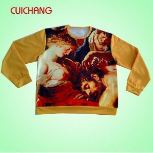 Wholesale Crewneck All Over Print Sweatshirt pictures & photos