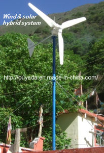 Home Use 1kw Wind Generator pictures & photos