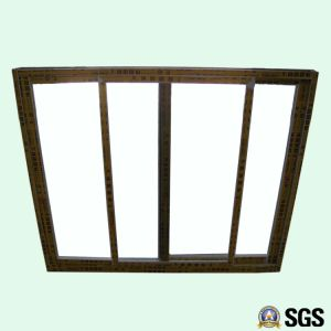 Aluminum Sliding Window, Aluminium Window, Aluminum Window, Window K01020 pictures & photos
