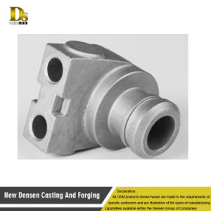High Precision Steel Casting Bathroom Accessories with High Quality pictures & photos