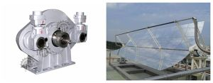 Hjx Series Groove-Type Heat Parabolic Csp Reducer pictures & photos