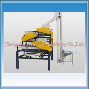 High Capacity Automatic Almond Shelling Machine / Cashew Shelling Machine pictures & photos