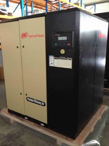 Ingersoll Rand Screw Air Compressor (R90NE R110NE R132NE R160NE) pictures & photos