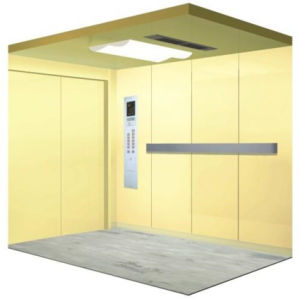 Cabin Design for Hospital Elevator pictures & photos