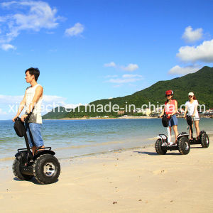 Latest Smart Two Wheels Mobility Scooter Electric Chariot Electric Vehicle pictures & photos