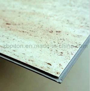Click PVC Vinyl Floor Tile pictures & photos