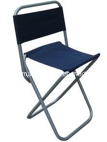 Promotional Collapsible Chair (KM4352) pictures & photos