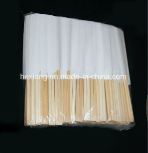 Wholesale Hennessy Disposable Tableware Chopsticks pictures & photos