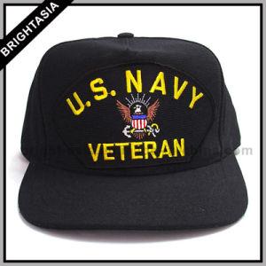 U. S. Navy Veteran Baseball Cap for Apparel (BYH-10338) pictures & photos