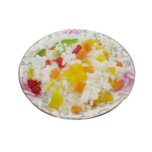 Miracle Konjac Rice for Weight Loss pictures & photos