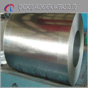 Dx51d+Z120 Hot DIP Galvanized Steel Coil pictures & photos