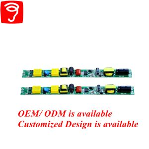 12-23W Non-Isolated Fluorescent Lamp Power Supply with EMC pictures & photos