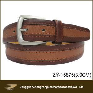 Fashion Men′s Belt Janyo (ZY-15875)