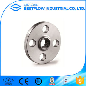 Stainless Steel/Pipe Fittings Flange pictures & photos