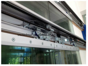 Veze Automatic Glass Sliding Door Operator with Digital Controller pictures & photos