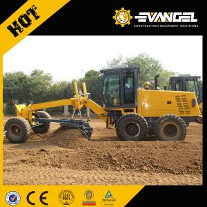 220HP Changlin Brand Motor Grader with Cat Engine (PY220H) pictures & photos